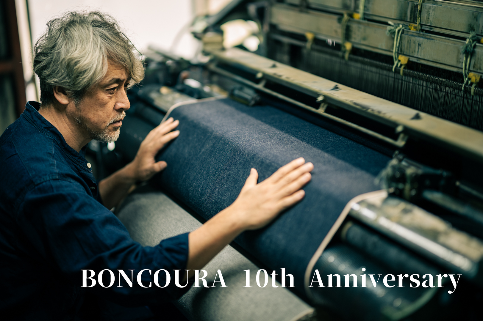 BONCOURA 10周年物語 Ⅳ